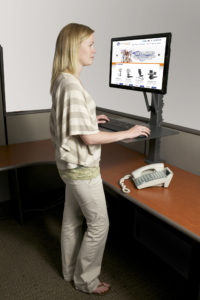 Calories Burned Standing Standing Desk Calories HealthPostures